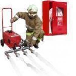 Проверка пожарных кранов