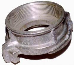 Головка соединительная муфтовая ГМ-65