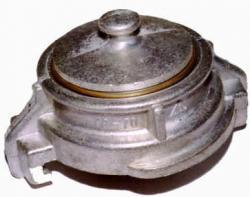 Головка заглушка ГЗ-80