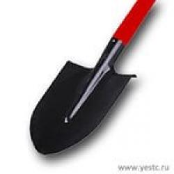 Лопата штыковая для пожарного щита