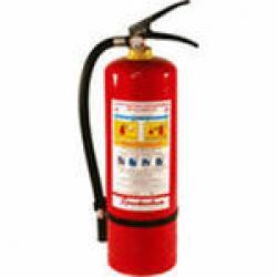 Огнетушитель порошковый ОП-5