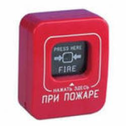 Извещатель пожарный ручной ИПР-К (СУ)